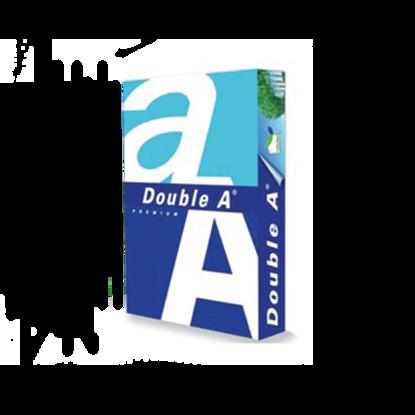 Resim Double A A4 Fotokopi Kağıdı 80gr. 500'lü